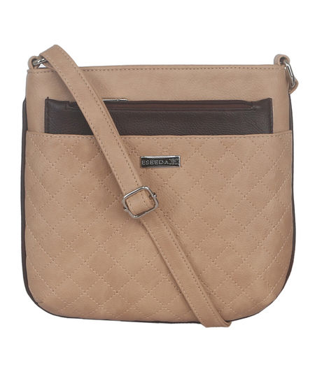 ESBEDA Ladies Sling Bag MZ300716,  l blue