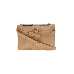 ESBEDA LADIES SLING BAG AS280717,  beige-black