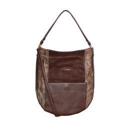 ESBEDA Printed Pattern wandler Handbag For Women,  coffe