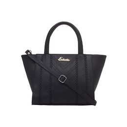 ESBEDA LADIES HANDBAG AA20122017,  black