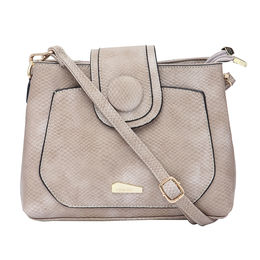 ESBEDA LADIES SLING BAG 160613,  grey