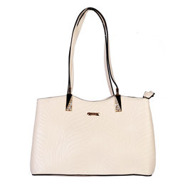 ESBEDA Ladies Hand Bag 17708-2,  beige