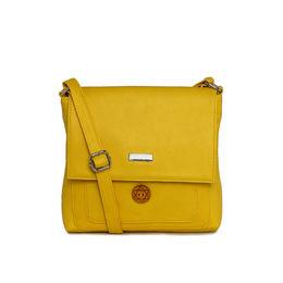 ESBEDA LADIES SLING BAG SH20082016,  yellow