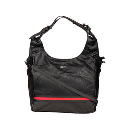 ESBEDA Medium Size Catalina Hobo Handbag For Women,  black