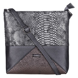ESBEDA LADIES SLINGBAG A00100049-18,  blackish-grey