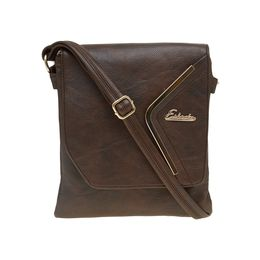 ESBEDA LADIES SLING BAG MS111117,  brown