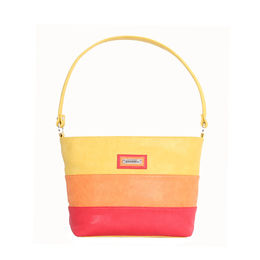 ESBEDA HANDBAG - SH280616,  yellow, one size