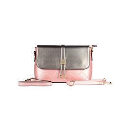 ESBEDA Ladies Slingbag 7049,  pink