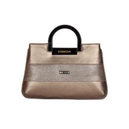 ESBEDA Medium Size Embellished Armbag For Women,  bronze