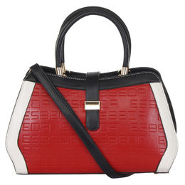 ESBEDA Ladies Handbag D5189,  red