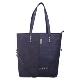 ESBEDA LADIES TOTEBAG L1581,  d-blue