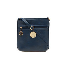 ESBEDA LADIES SLING BAG WA14082017,  d blue