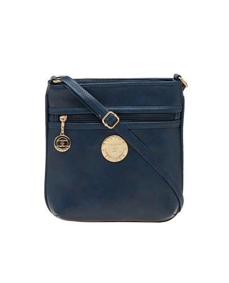 ESBEDA LADIES SLING BAG WA14082017,  d blue