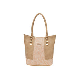 ESBEDA LADIES HANDBAG IR290717,  beige