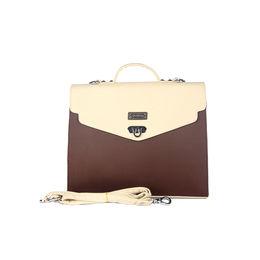 ESBEDA SLING BAG - KA280616,  brown, one size