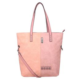ESBEDA LADIES TOTEBAG L1581,  l pink
