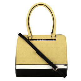 Esbeda Ladies Shoulder bag D1501,  yellow