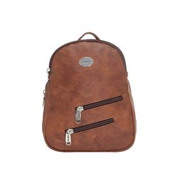 ESBEDA LADIES BACKPACK KA04012018,  tan