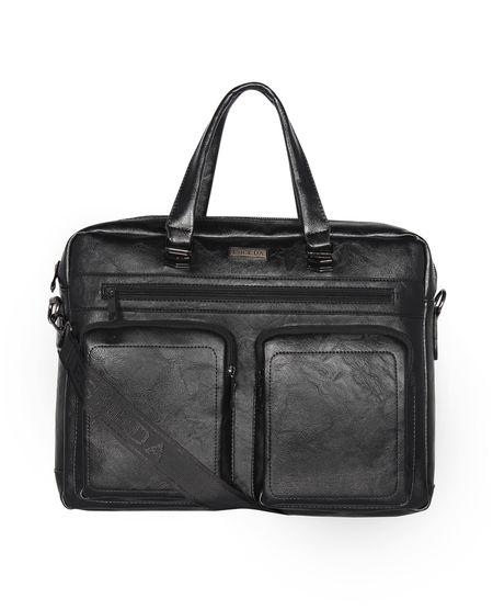 ESBEDA Regular Size Camaro Crossbody Laptop bag For Men,  brown