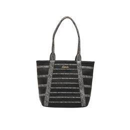 ESBEDA LADIES HANDBAG NH28082017,  black
