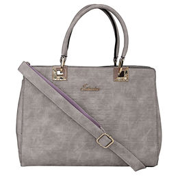 Esbeda Ladies Shoulder bag D1546-1,  purple