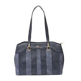 ESBEDA LADIES HANDBAG 18642,  blue
