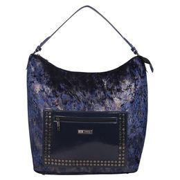 ESBEDA LADIES TOTEBAG L20047,  d-blue