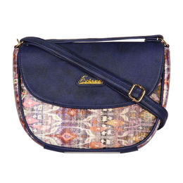 ESBEDA LADIES SLING BAG GR241016,  dark blue