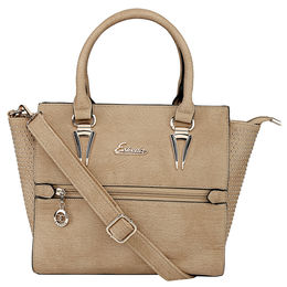 Esbeda Ladies Shoulder bag D1689,  longan