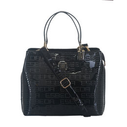 Ladies Handbag D1635-1,  black