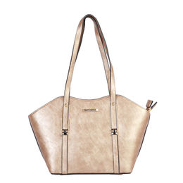 ESBEDA Ladies Hand Bag L-8233,  gold