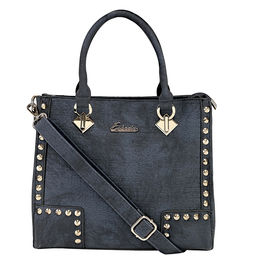 Esbeda Ladies Shoulder bag D1830,  dark blue