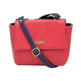 ESBEDA LADIES SLING BAG MS140517,   red-d blue