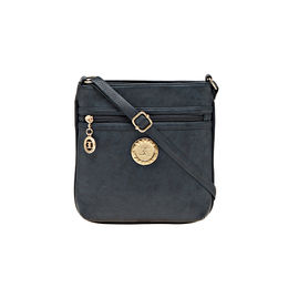 ESBEDA LADIES SLING BAG WA14082017,  s blue
