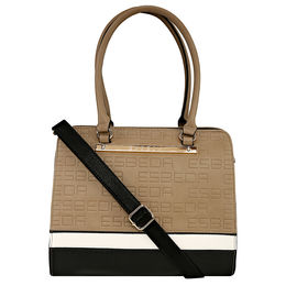 Esbeda Ladies Shoulder bag D1501,  coffee