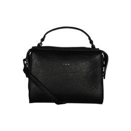 ESBEDA Solid Pattern Peperish Handbag For Women,  black