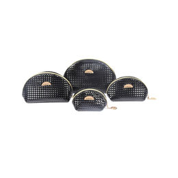 ESBEDA Ladies Clutches (KIT),  black