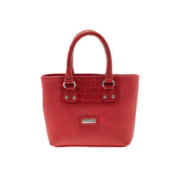 ESBEDA LADIES HANDBAG CD260717,  red