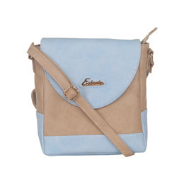 ESBEDA Ladies Sling Bag GU270716,  l blue
