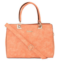 Esbeda Ladies Shoulder bag D1546-1,  orange