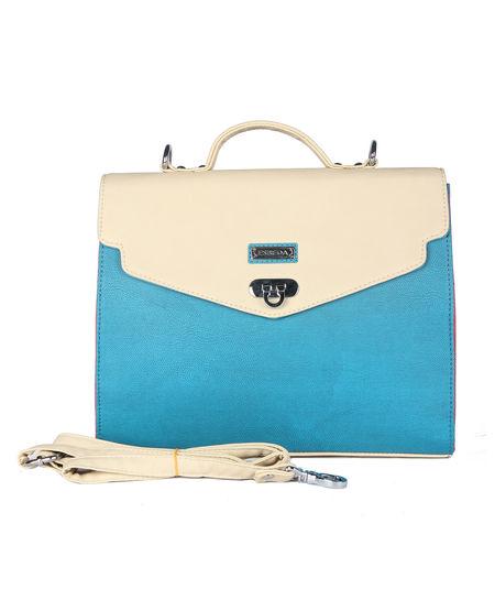 ESBEDA SLING BAG - KA280616,  yellow, one size