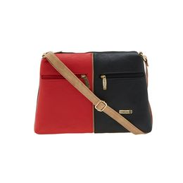 ESBEDA SLING BAG AD050717,  red-black