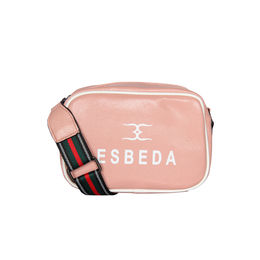 ESBEDA Solid Pattern Multipurpose Travelling Pouch For Women,  pink