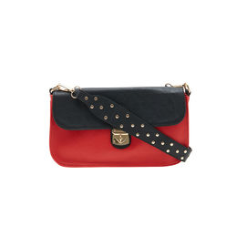 ESBEDA LADIES SLING BAG AS270717,  red-black