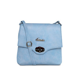 ESBEDA LADIES SLING BAG SA21082016,  l blue