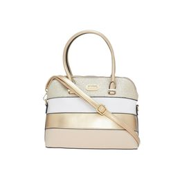 ESBEDA LADIES HANDBAG 56011,  gold