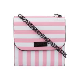 ESBEDA LADIES SLING BAG EB-003,  l pink-white