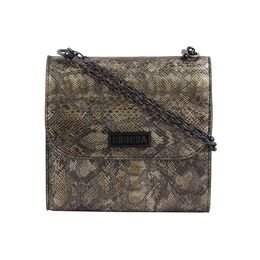 ESBEDA LADIES SLING BAG EB-001,  green snake