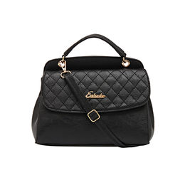 ESBEDA LADIES HANDBAG NH29082017,  black