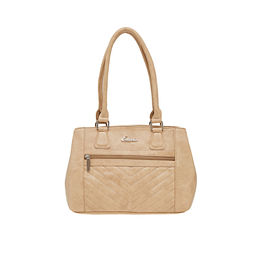 ESBEDA LADIES HANDBAG SH19082017,  beige